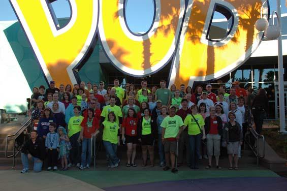 Walt Disney World Half Marathon