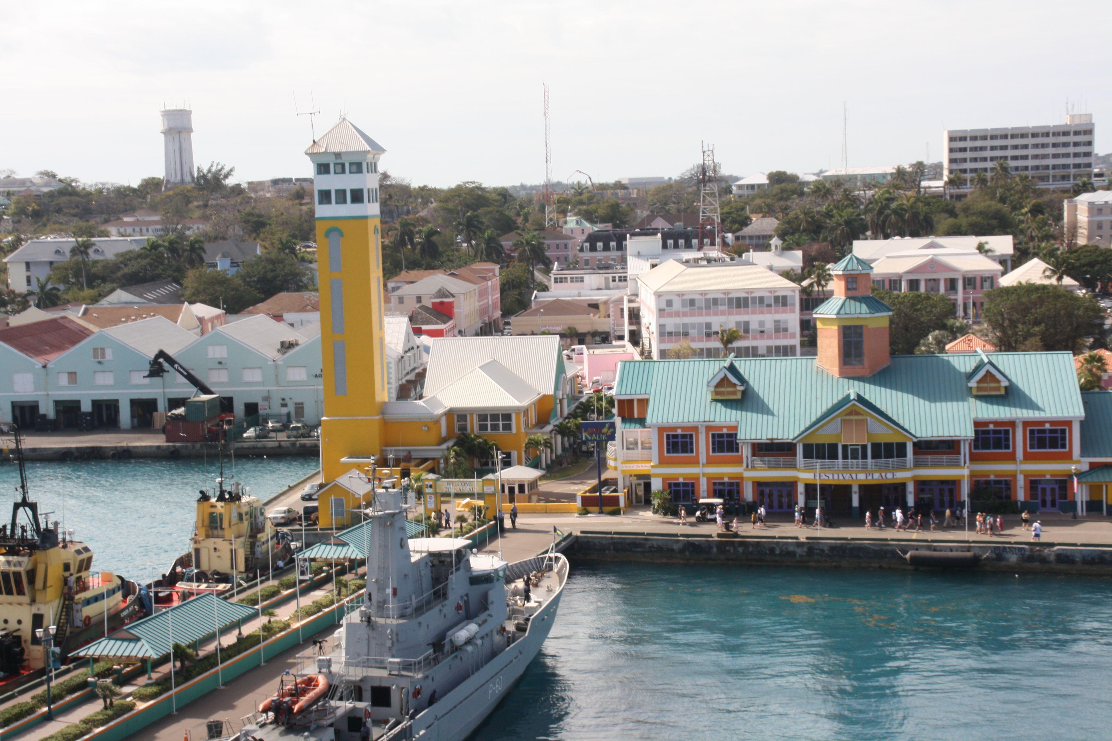 Disney Cruise Line Trip Report – Day 2