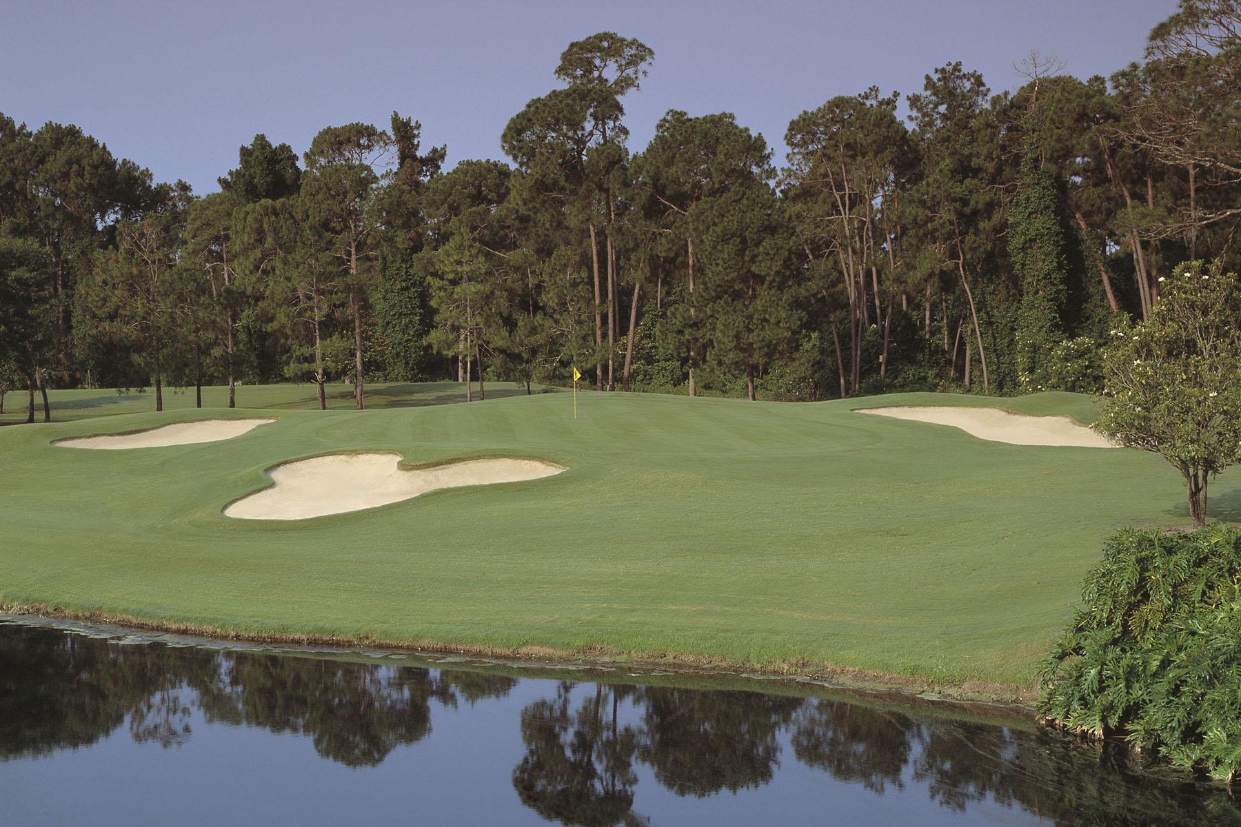 Disney Golf Special Over Memorial Day Weekend