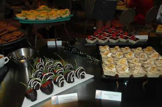 Disney debuts Magic Kingdom Wishes Dessert Party