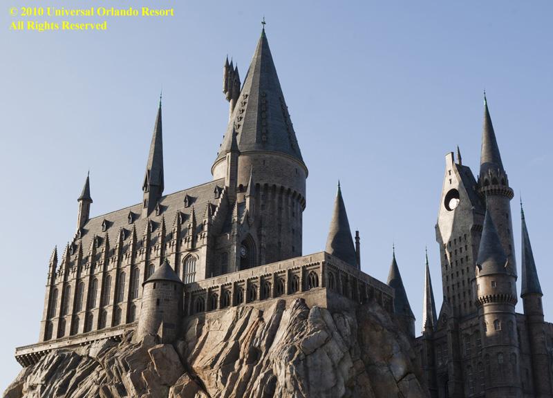 hogwarts-exterior