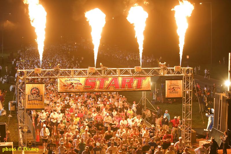 2010 Disney Marathon Weekend Preview