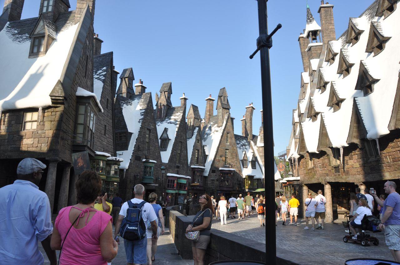 Harry Potter – 04