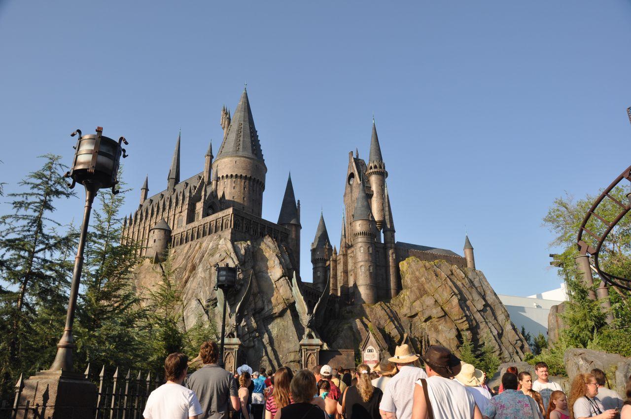 Harry Potter – 07