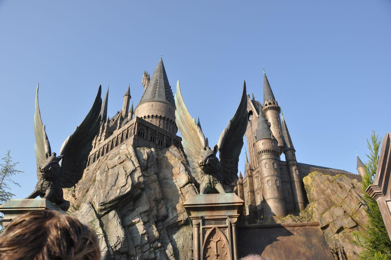 Harry Potter – 08