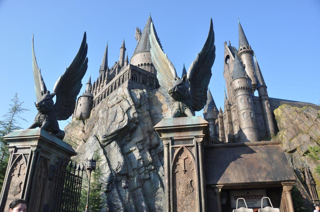 Harry Potter – 10