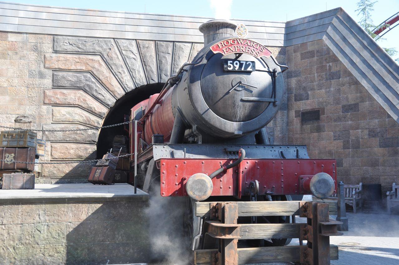 Harry Potter – 39