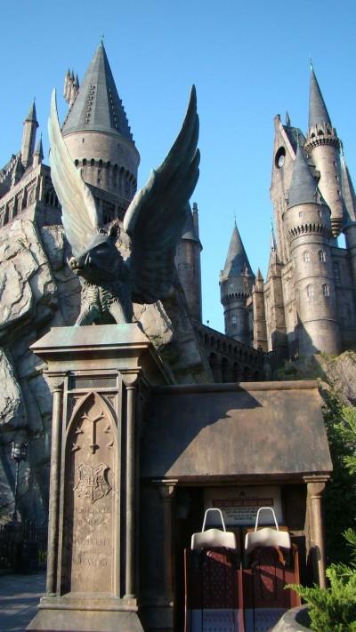 Harry Potter – 64