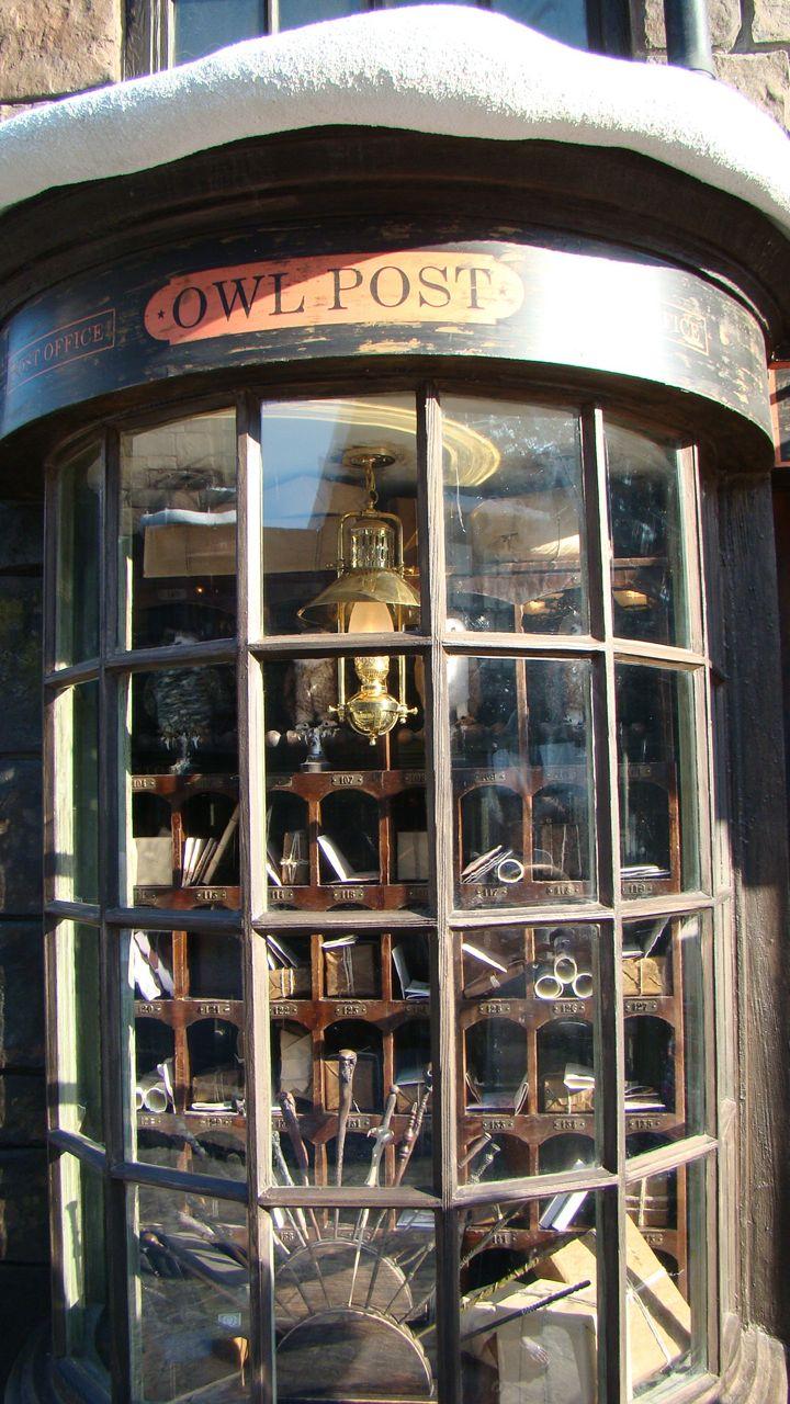 Harry Potter – 73