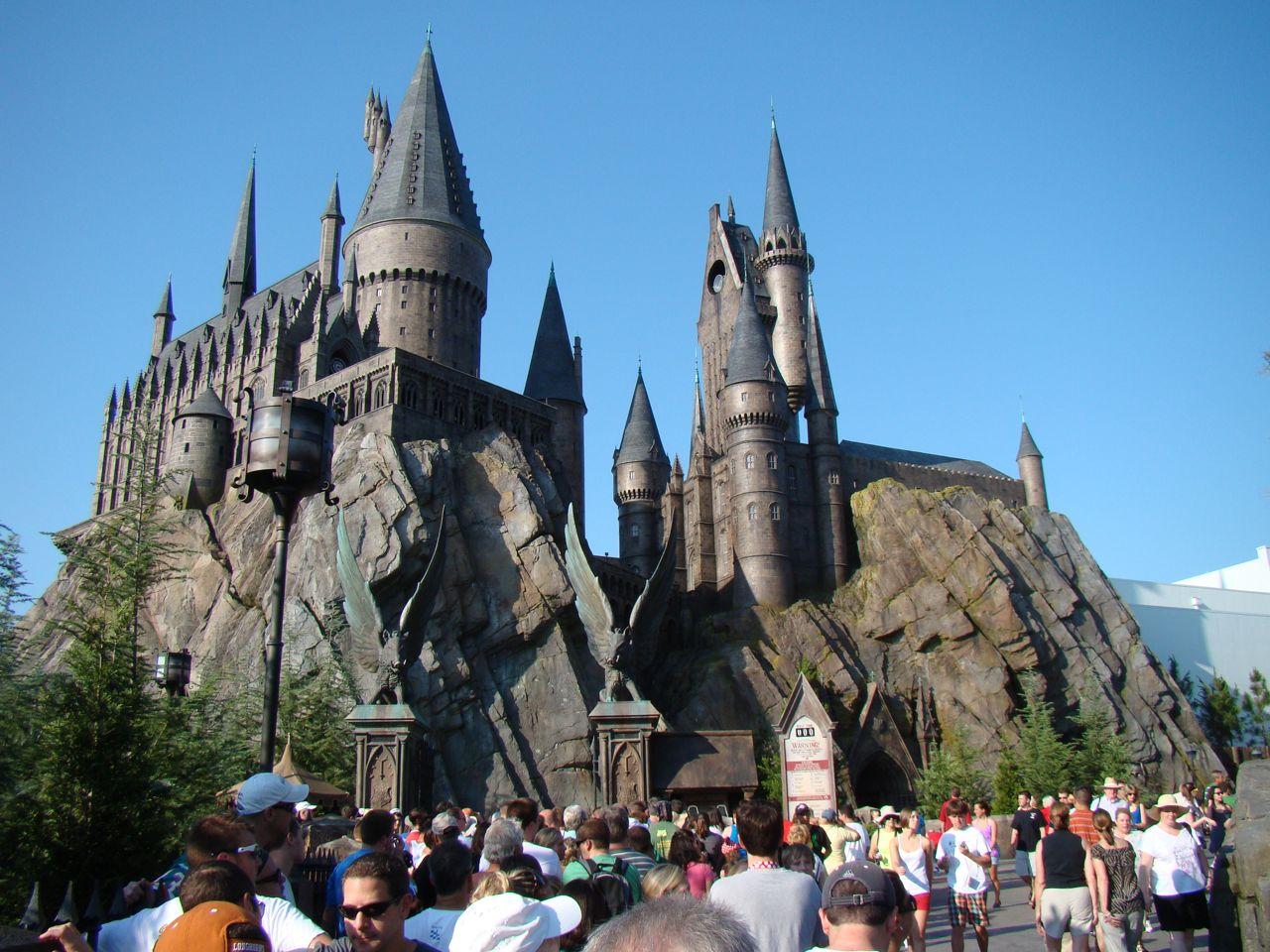 Harry Potter – 78