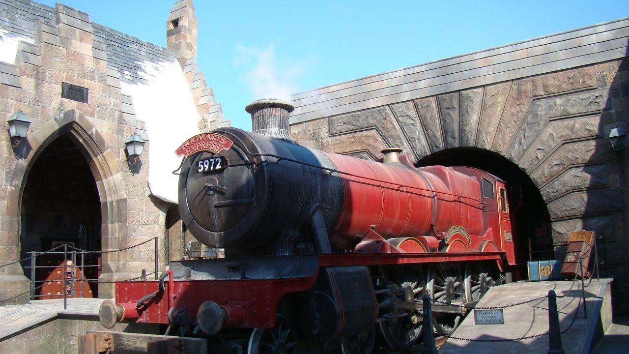 Harry Potter – 87