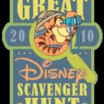 Scavenger Hunt Logo