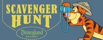 D23 Announces Scavenger Hunt and Destination D Schedule