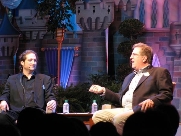 D23′s Destination D: Disneyland '55 – Day 2
