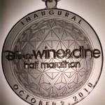 WineDineMedal