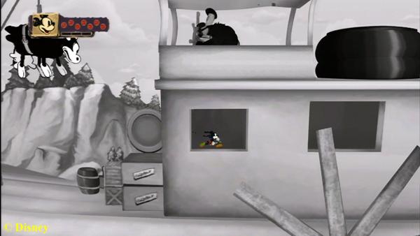 Disney_Epic_Mickey-Screenshot-Steamboat-1