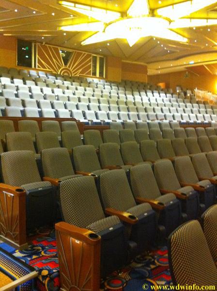 Buena Vista Theater