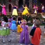 DL Princess Fantasy Faire The Wave