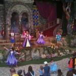 DL Princess Fantasy Faire Royal Coronation