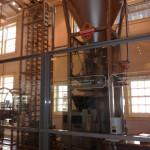 DCA Mission Tortilla Factory Flour Tortilla Machine