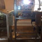 DCA Mission Tortilla Factory Shaper