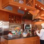 DCA Mission Tortilla Factory Test Kitchen