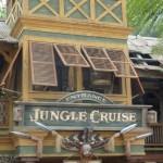 DL Adventures Jungle Cruise
