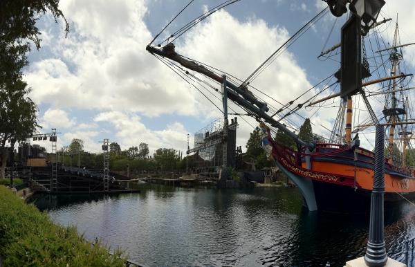 DL Pirates 4 Panorama