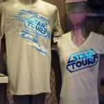 DL Star Traders Merchandise New Ride TShirts