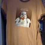 DL Star Traders Merchandise Taste the Dark Side