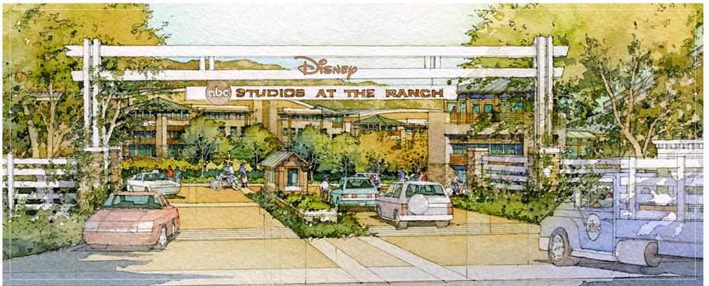 Golden Oak: A Community Grows at Disney