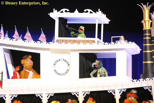 Walt Disney Pictures Presentation at Disney's D23 Expo