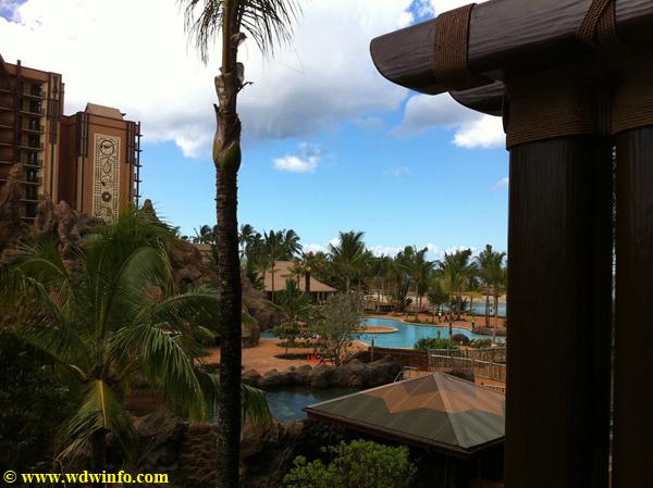 Disney's Aulani Resort & Spa References Former Adventurer's Club