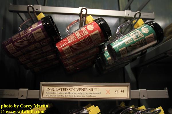 The Future of the Disney Refillable Mug – $25? $30? More?