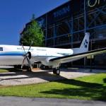 disney plane