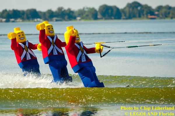 Video: LEGOLAND Florida Peek – World's Largest LEGO Theme Park