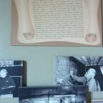 DL Walt's Grave Crucifixion History