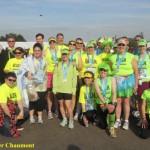WISHers Half Marathon