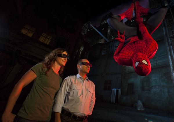 The Amazing Adventures of Spider-Man Creative Team_2