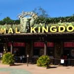 Animal Kingdom Lodge Ticket Booth