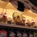 DL Arcade Ferris Wheel decor