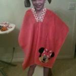 Minnie prototype