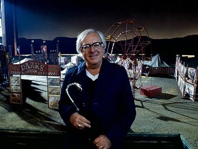Farewell to a Legend: Ray Bradbury