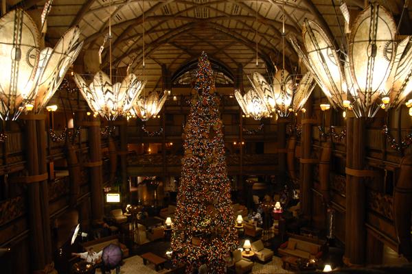AKL_Lobby_Christmas_Tree_2011_JCB2898