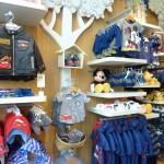 DL Disney Baby Opening Americana Boys Wall