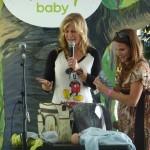 DL TDS Disney baby Americana opening contests Alison Sweeney