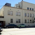 DL Movie Studio Tours Paramount Gower Entrance