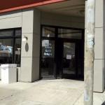 DL Movie Studio Tours Paramount NY Street details