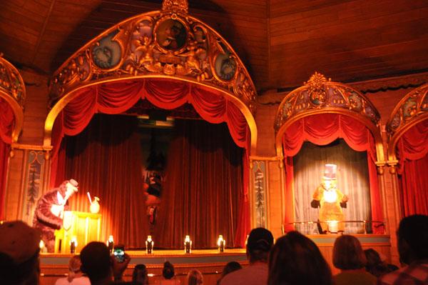 Country Bear Jamboree reopens at Disney's Magic Kingdom