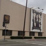 DL Movie Studio Tours  Warner Bros soundstage